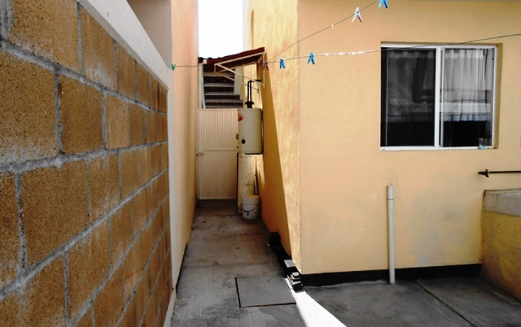 Foto de casa en renta en  , quintas campestre, salamanca, guanajuato, 1295065 No. 12