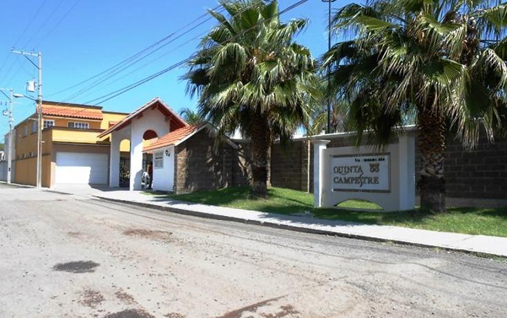 Foto de casa en renta en  , quintas campestre, salamanca, guanajuato, 948387 No. 01