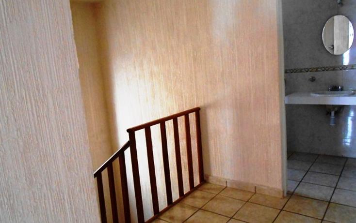 Foto de casa en renta en  , quintas campestre, salamanca, guanajuato, 948387 No. 23