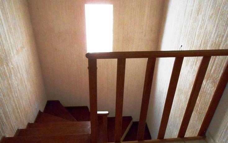 Foto de casa en renta en  , quintas campestre, salamanca, guanajuato, 948387 No. 24