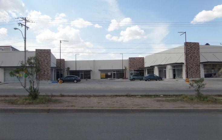 Foto de local en renta en, quintas carolinas i, ii, iii, iv y v, chihuahua, chihuahua, 1283365 no 01