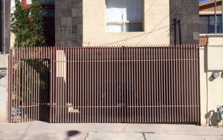 Foto de casa en venta en, quintas carolinas i, ii, iii, iv y v, chihuahua, chihuahua, 1526239 no 01