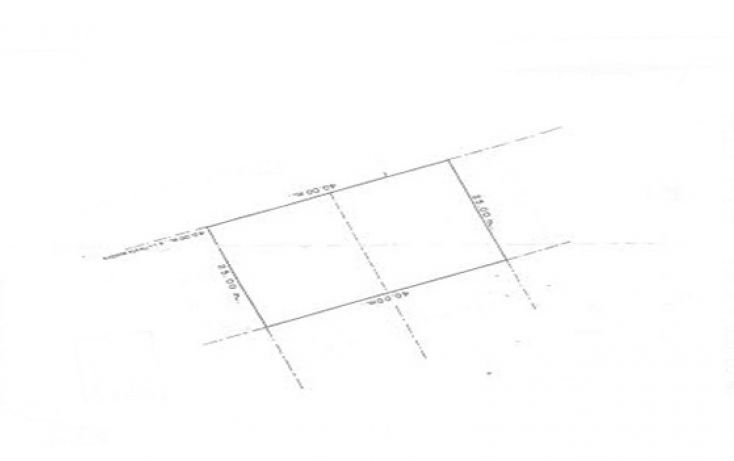 Foto de terreno habitacional en venta en, quintas carolinas i, ii, iii, iv y v, chihuahua, chihuahua, 1531736 no 01