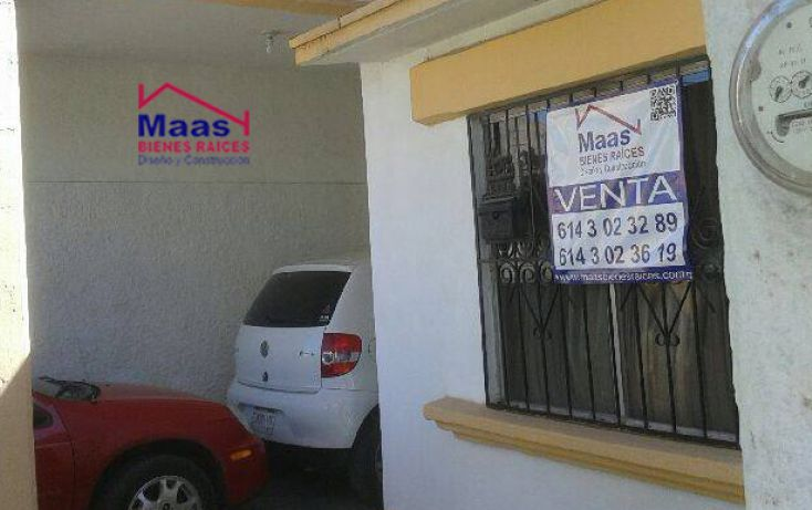 Foto de casa en venta en, quintas carolinas i, ii, iii, iv y v, chihuahua, chihuahua, 1660172 no 02