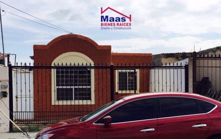 Foto de casa en venta en, quintas carolinas i, ii, iii, iv y v, chihuahua, chihuahua, 1668054 no 01