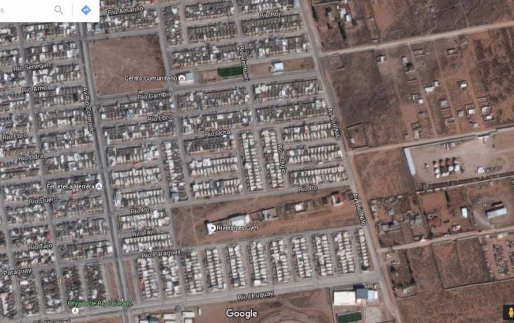 Foto de terreno habitacional en venta en, quintas carolinas i, ii, iii, iv y v, chihuahua, chihuahua, 1955723 no 01