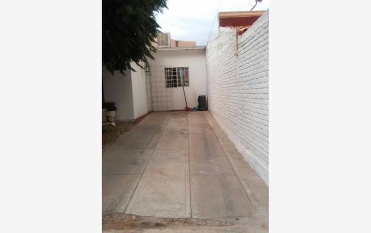 Foto de casa en venta en  , quintas carolinas i, ii, iii, iv y v, chihuahua, chihuahua, 2031542 No. 07
