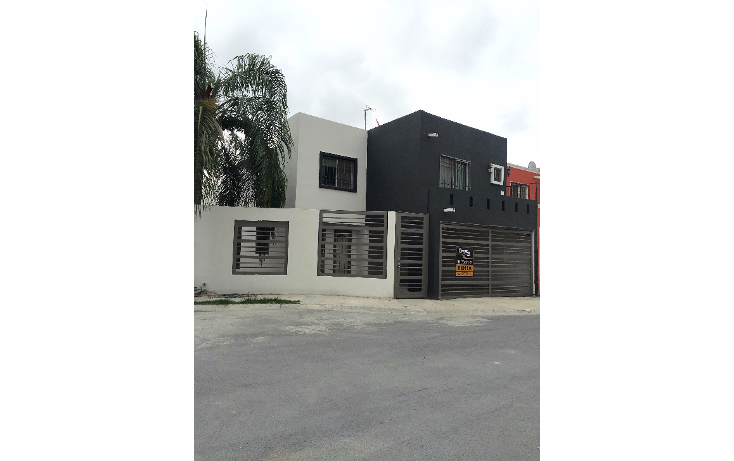 Foto de casa en renta en  , quintas de anáhuac, general escobedo, nuevo león, 1917502 No. 02