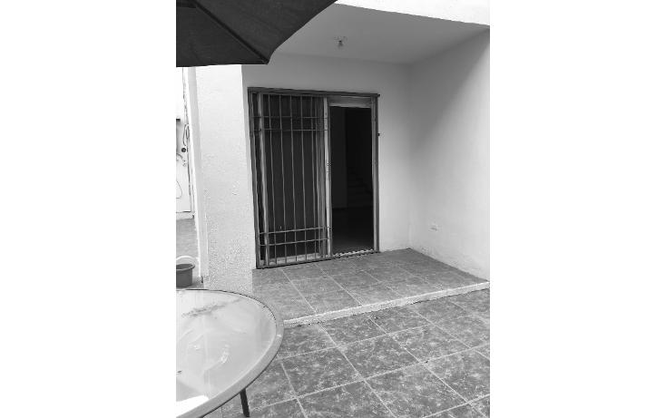 Foto de casa en renta en  , quintas de anáhuac, general escobedo, nuevo león, 1917502 No. 21