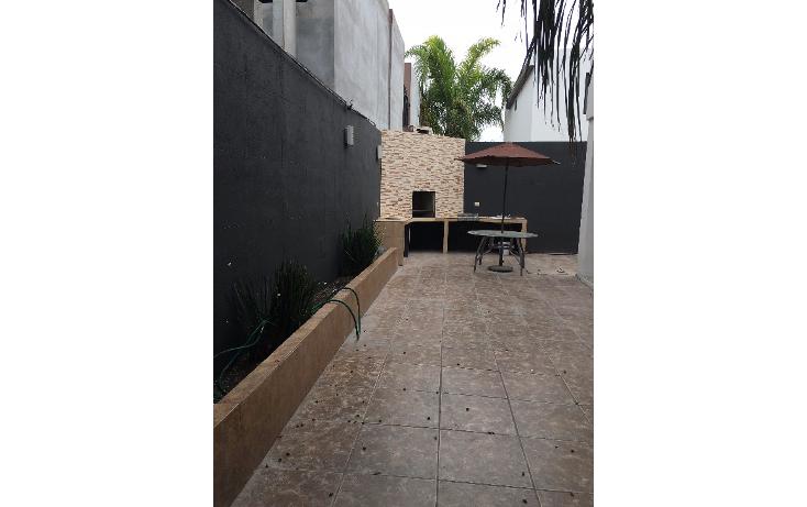 Foto de casa en renta en  , quintas de anáhuac, general escobedo, nuevo león, 1917502 No. 24