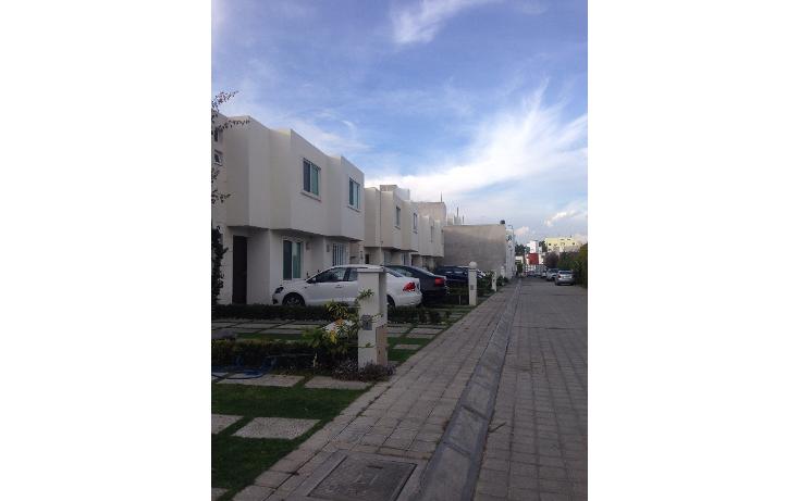 Foto de casa en renta en  , quintas de atzala, san andr?s cholula, puebla, 1542542 No. 01