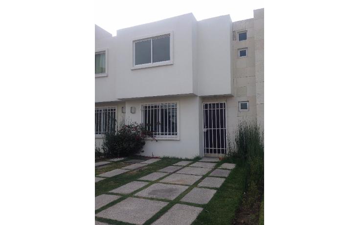 Foto de casa en renta en  , quintas de atzala, san andrés cholula, puebla, 1542542 No. 02