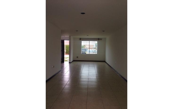 Foto de casa en renta en  , quintas de atzala, san andr?s cholula, puebla, 1542542 No. 15