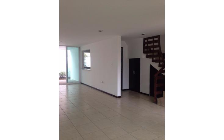 Foto de casa en renta en  , quintas de atzala, san andrés cholula, puebla, 1542542 No. 16