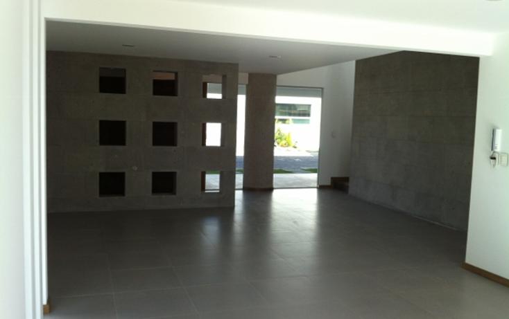 Foto de casa en venta en  , quintas de cortes, san pedro cholula, puebla, 1141515 No. 03