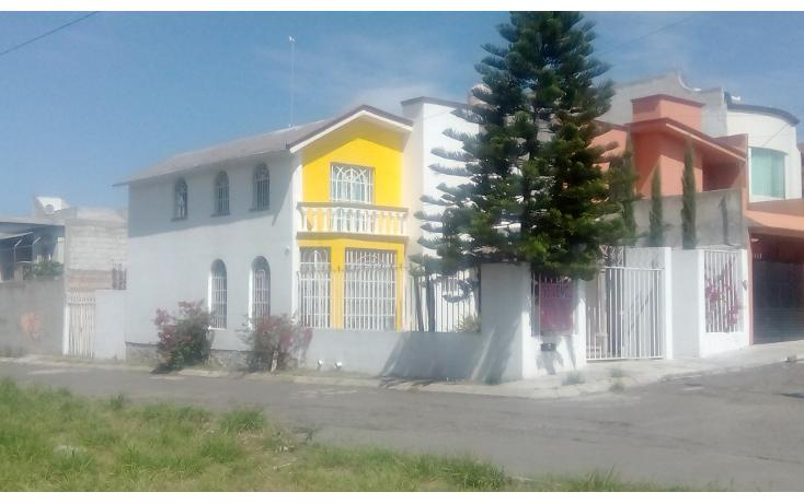 Foto de casa en venta en  , quintas de guadalupe, san juan del río, querétaro, 1680802 No. 01