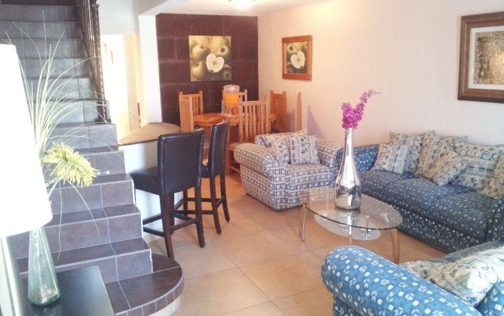 Foto de casa en condominio en venta en, quintas de la hacienda 2, soledad de graciano sánchez, san luis potosí, 1103019 no 02