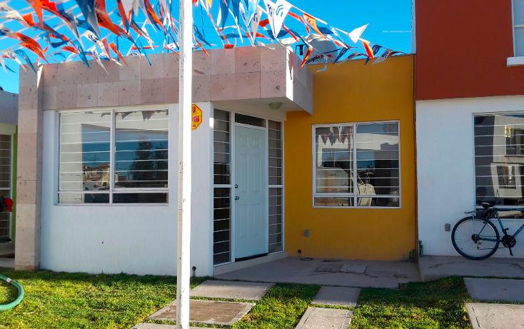 Foto de casa en venta en  , quintas de la hacienda 3a secc, soledad de graciano s?nchez, san luis potos?, 1290955 No. 04