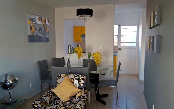 Foto de casa en venta en  , quintas de la hacienda 3a secc, soledad de graciano s?nchez, san luis potos?, 1290955 No. 06