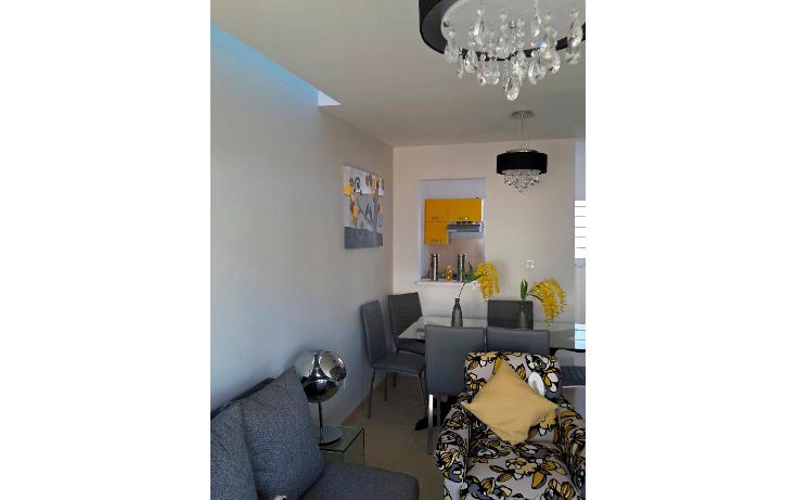 Foto de casa en venta en  , quintas de la hacienda 3a secc, soledad de graciano s?nchez, san luis potos?, 1290955 No. 07