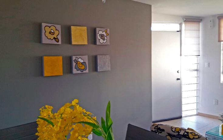 Foto de casa en venta en  , quintas de la hacienda 3a secc, soledad de graciano s?nchez, san luis potos?, 1290955 No. 12
