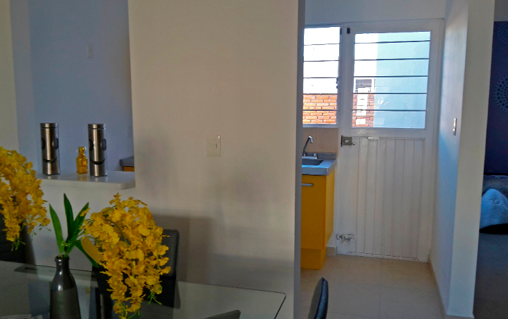 Foto de casa en venta en  , quintas de la hacienda 3a secc, soledad de graciano s?nchez, san luis potos?, 1290955 No. 16