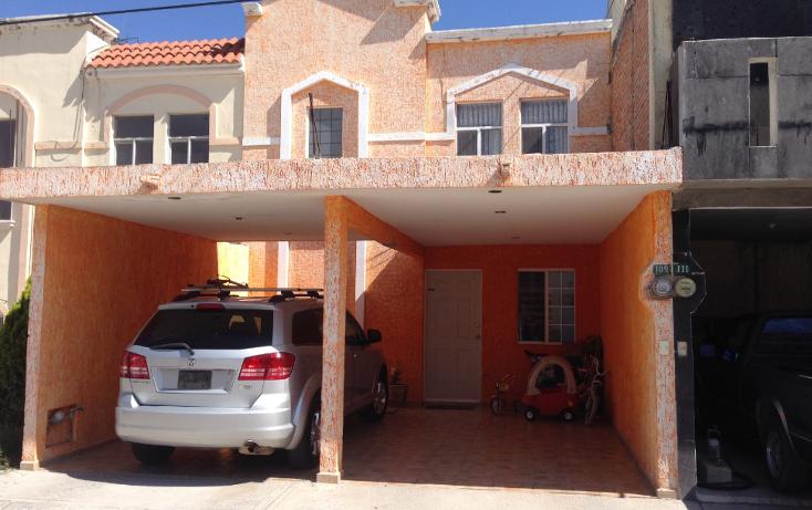 Foto de casa en venta en  , quintas de la hacienda, soledad de graciano sánchez, san luis potosí, 1381051 No. 01