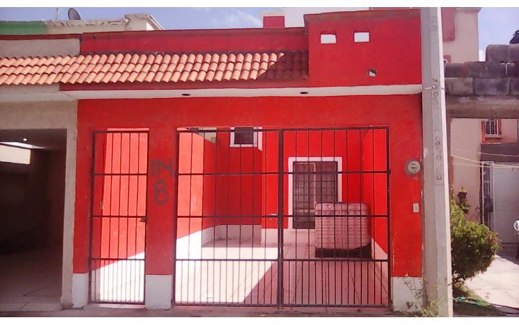 Foto de casa en venta en  , quintas de la hacienda, soledad de graciano s?nchez, san luis potos?, 1554862 No. 01