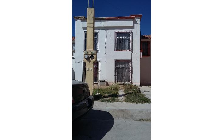 Foto de casa en venta en  , quintas de la hacienda, soledad de graciano s?nchez, san luis potos?, 1624804 No. 01