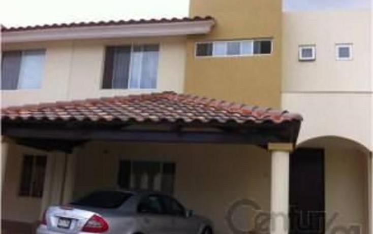 Foto de casa en venta en  , quintas de monticello, jesús maría, aguascalientes, 1080445 No. 01
