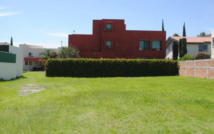 Foto de terreno habitacional en venta en, quintas de morillotla, san andrés cholula, puebla, 2032790 no 02