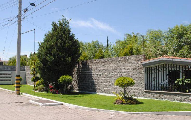 Foto de terreno habitacional en venta en, quintas de morillotla, san andrés cholula, puebla, 2032790 no 03