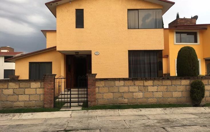 Casa en quintas de san jer nimo en renta id 3617608 for Alquiler de casas en san jeronimo sevilla