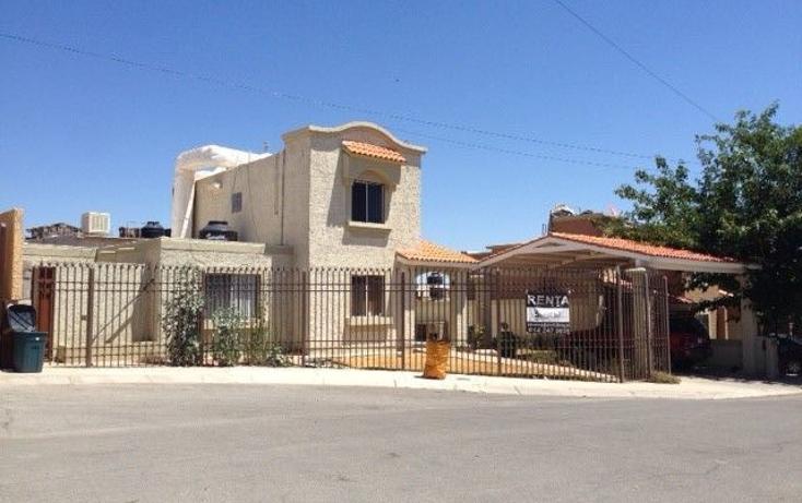Foto de casa en venta en  , quintas de san sebasti?n, chihuahua, chihuahua, 1293519 No. 01
