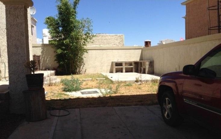 Foto de casa en venta en  , quintas de san sebasti?n, chihuahua, chihuahua, 1293519 No. 12