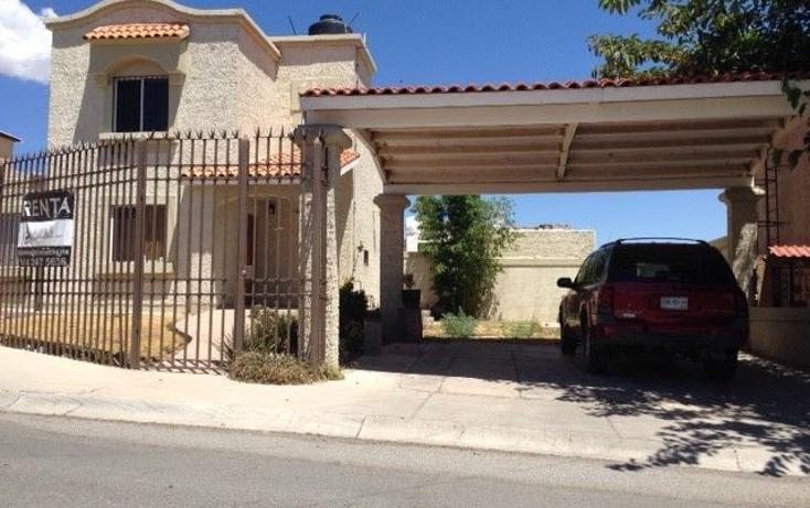 Foto de casa en venta en  , quintas de san sebasti?n, chihuahua, chihuahua, 1293519 No. 18