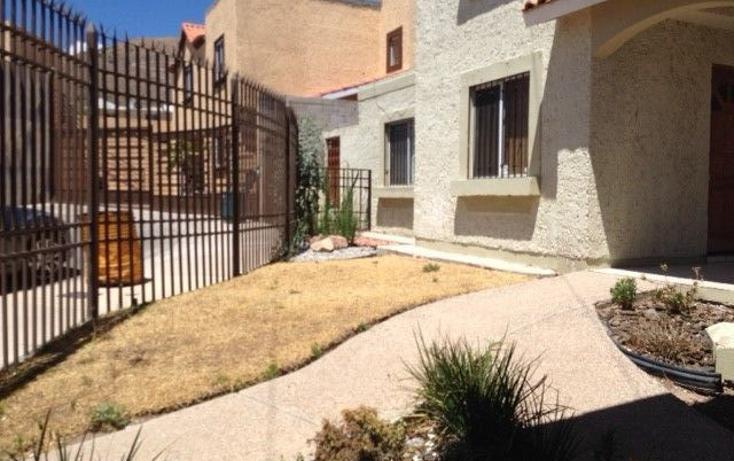 Foto de casa en venta en  , quintas de san sebasti?n, chihuahua, chihuahua, 1293519 No. 21