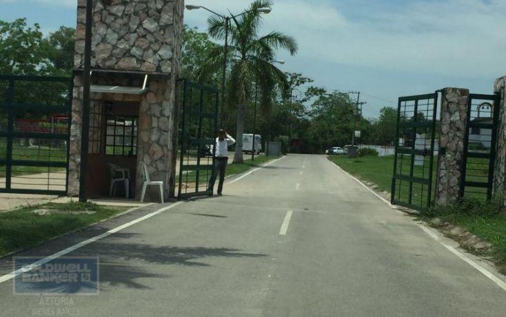 Foto de terreno habitacional en venta en, quintas del bosque, nacajuca, tabasco, 2004542 no 02