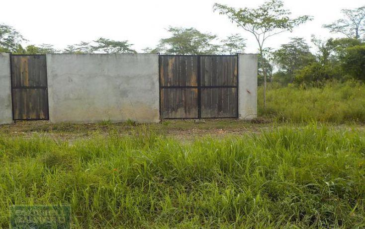 Foto de terreno habitacional en venta en, quintas del bosque, nacajuca, tabasco, 2004542 no 04
