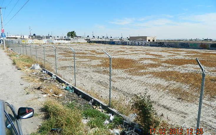 Foto de terreno comercial en venta en  , quintas del desierto, gómez palacio, durango, 1311255 No. 01