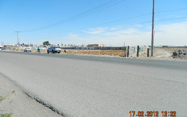 Foto de terreno comercial en venta en  , quintas del desierto, gómez palacio, durango, 1311255 No. 02