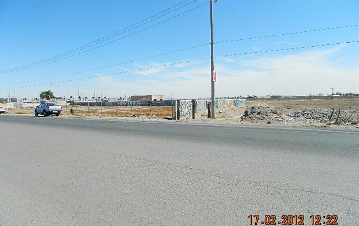 Foto de terreno comercial en venta en  , quintas del desierto, gómez palacio, durango, 1311255 No. 03