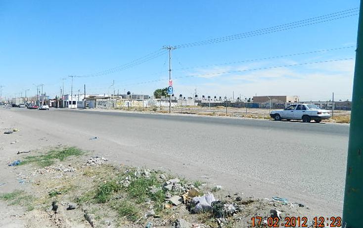 Foto de terreno comercial en venta en  , quintas del desierto, gómez palacio, durango, 1311255 No. 05
