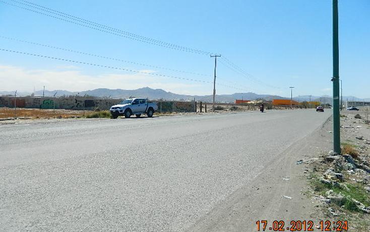 Foto de terreno comercial en venta en  , quintas del desierto, gómez palacio, durango, 1311255 No. 06