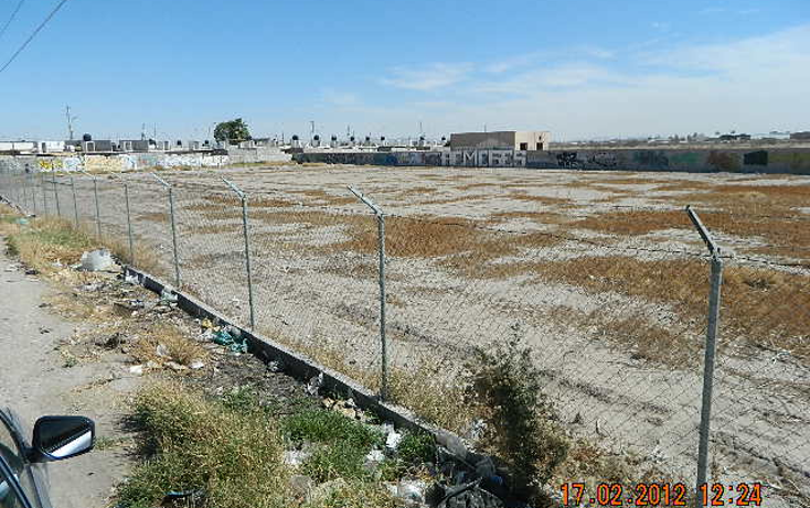 Foto de terreno comercial en venta en  , quintas del desierto, gómez palacio, durango, 1311255 No. 07
