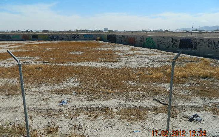 Foto de terreno comercial en venta en  , quintas del desierto, gómez palacio, durango, 1311255 No. 08