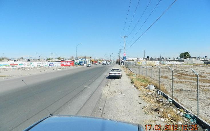 Foto de terreno comercial en venta en  , quintas del desierto, gómez palacio, durango, 1311255 No. 09