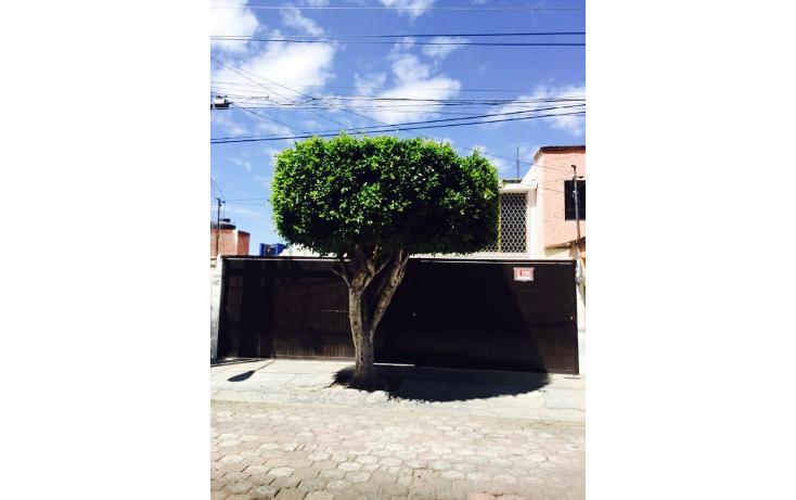 Foto de casa en venta en  , quintas del marqués, querétaro, querétaro, 1040629 No. 02