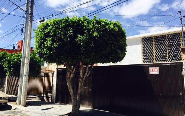 Foto de casa en venta en  , quintas del marqués, querétaro, querétaro, 1040629 No. 03