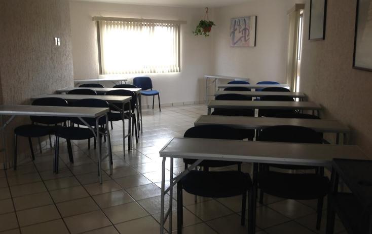 Foto de oficina en renta en  , quintas del marqués, querétaro, querétaro, 1252817 No. 04
